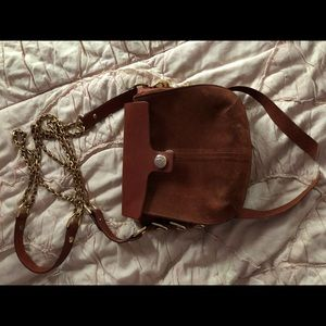 Maison Mayle Shoulder Bag